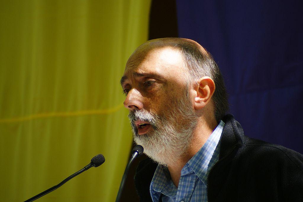 Professor Francisco Etxeberria